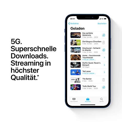Apple iPhone 12 (256GB) - Blau