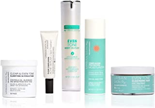 Urban Skin Rx Flawless Complexion Signature Package