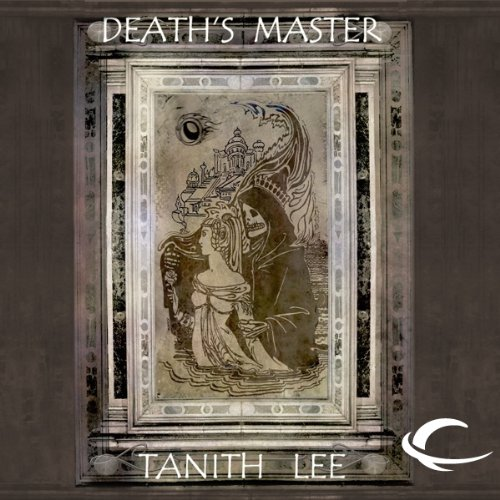 Death's Master audiobook cover art