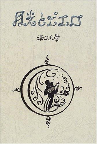 月光とヒ゜エロ (愛蔵版詩集シリーズ)