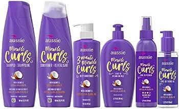 Aussie Aussie Miracle Curls Collection
