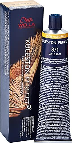 WELLA Koleston Perfect Me+ 8/1 60 ml (8005610649740)