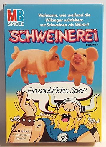 MB Spiele Schweinerei