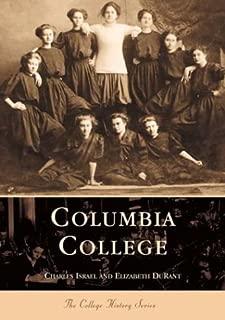 Columbia College   (SC)  (College History Series)