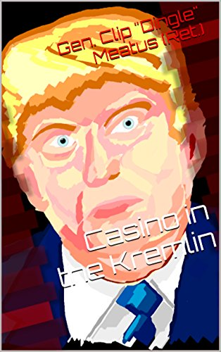 Casino in the Kremlin: The Trump Dossier