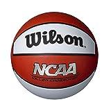 Wilson Killer Crossover Basketball, Red/White, Official - 29.5'
