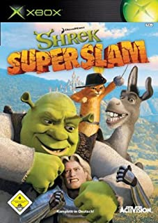 Best shrek super slam Reviews