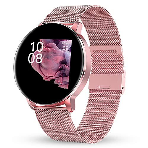 Smartwatch Mujer Xiaomi Redondo Marca GOKOO
