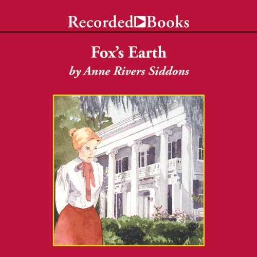 Fox's Earth  audiobook cover art