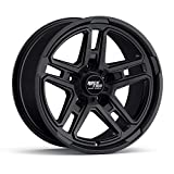 RockTrix RT108 17 inch Wheel Compatible with Jeep...