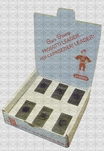 Euro Stamp 091.06.1100/Kit Rack Front Parking Sensors