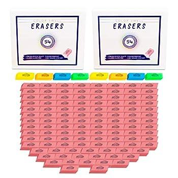Best erasers in bulk Reviews