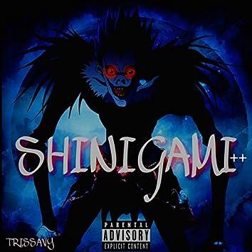 SHINIGAMI++