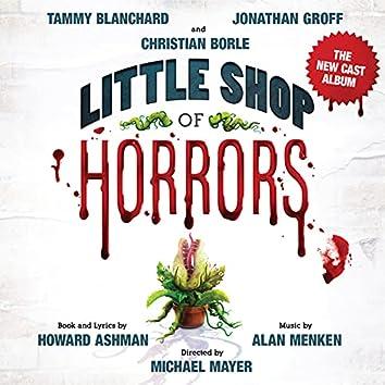 Little Shop of Horrors (The New Cast Album)
