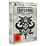 Sony Interactive Entertainment Days Gone - Special Edition - [PlayStation 4]