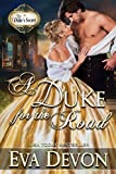 A Duke for the Road (The Duke's Secret Book 1)