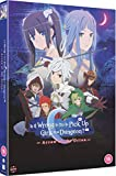 Is It Wrong to Try to Pick Up Girls in a Dungeon?: Arrow of the Orion - Blu-ray [Blu-ray]