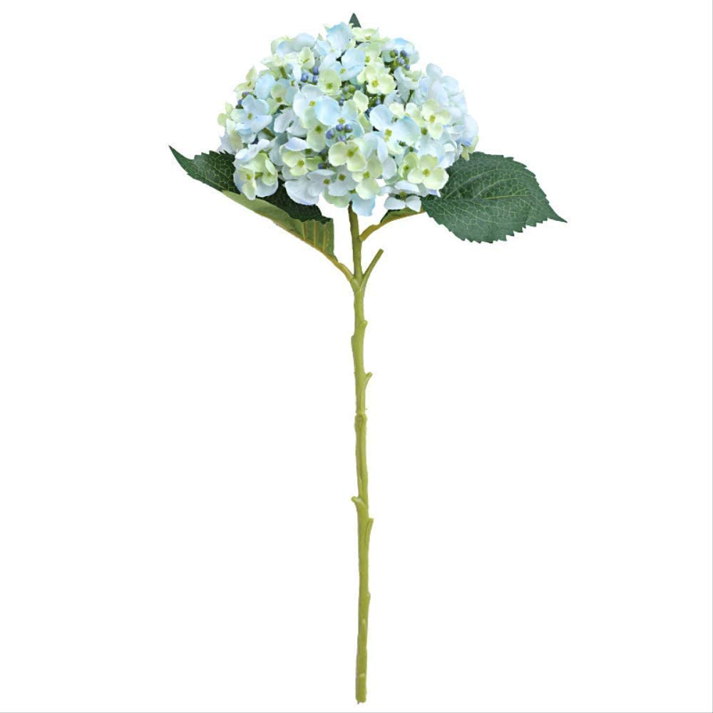 MZXUN Limited Special Price Artificial Flower Home Decor Hydrangea of Simul Simulation All items in the store