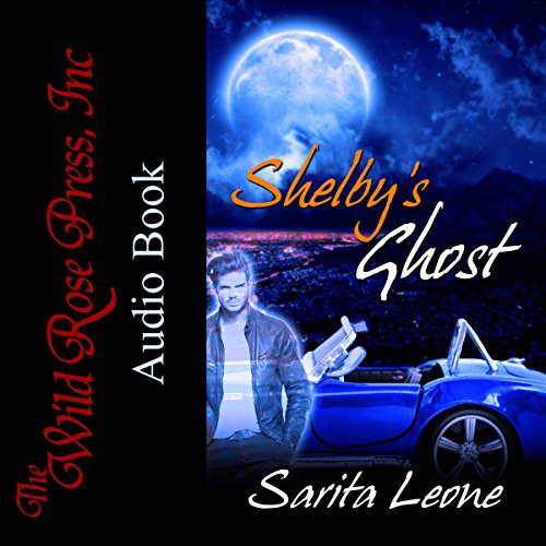 Shelby's Ghost audiobook cover art