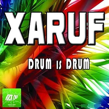 Drum Is Drum