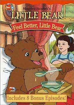 Little Bear - Feel Better Little Bear