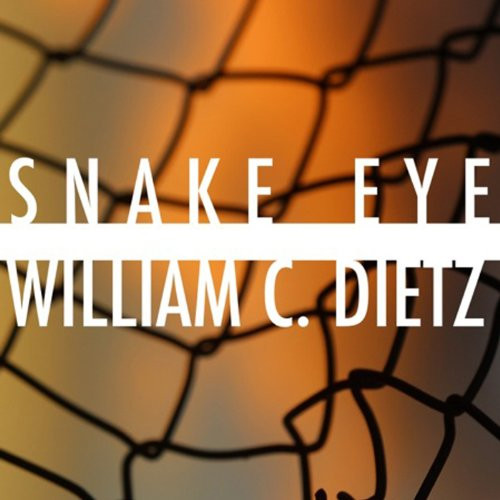 Snake Eye cover art
