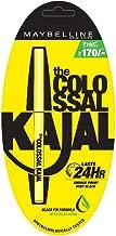 Maybelline New York Colossal Kajal, Black, 0.35g