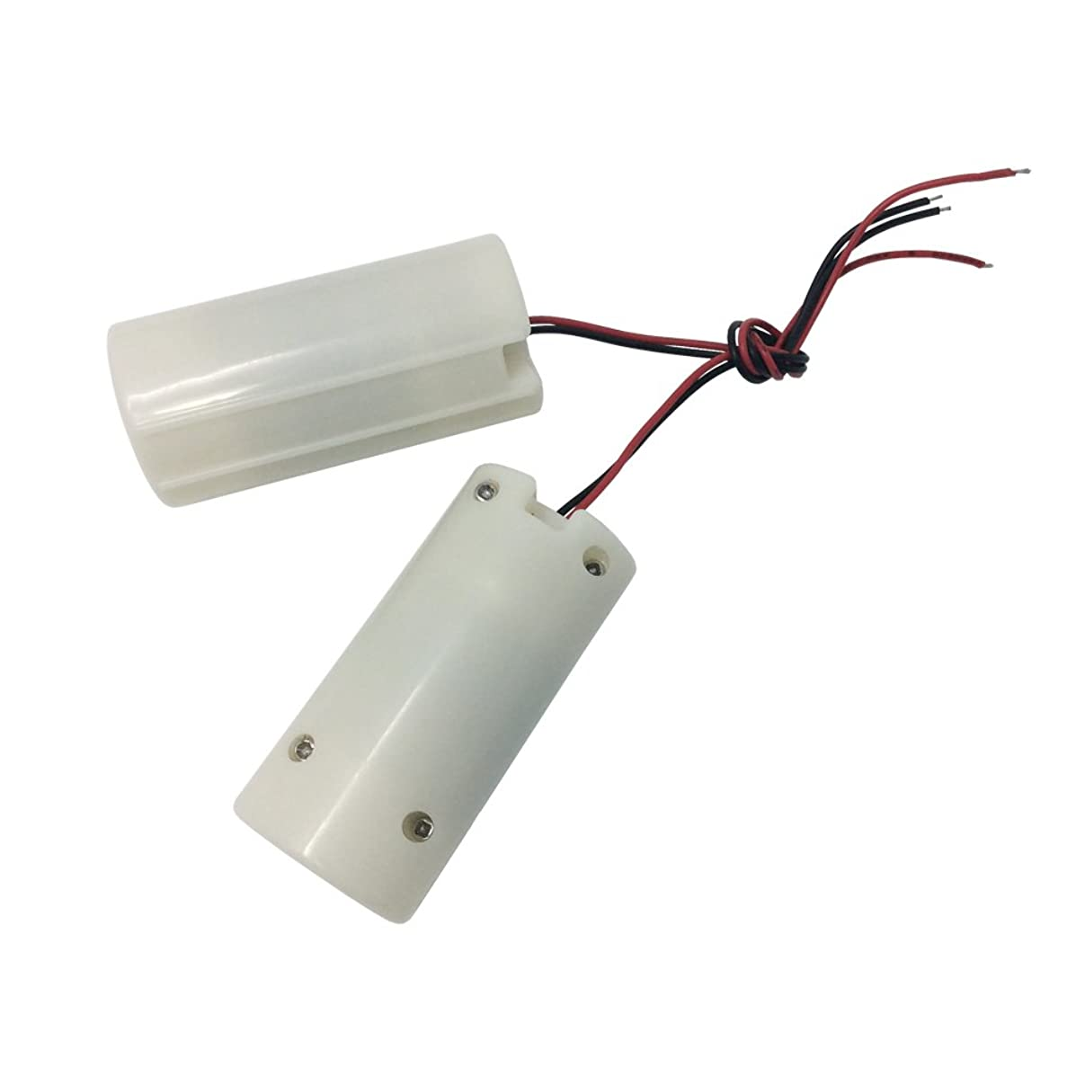調整可能効率的にテラスKOVPT 2のみ 小さな 揺れ 振動 12V DC モーター マッサージ
