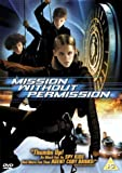 Mission Without Permission - Dvd [UK Import]