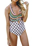 bohemian one piece swimsuits