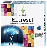 Estresal. 60 Cap. de Nova Diet