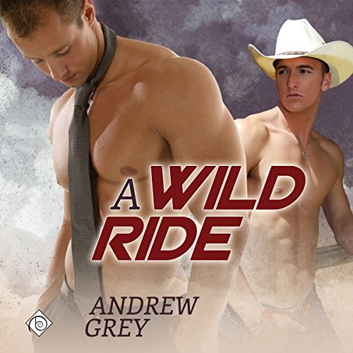 A Wild Ride audiobook cover art