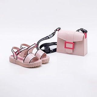 4de750afa Moda - Grendene Kids - Sandálias   Calçados na Amazon.com.br