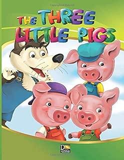 Best 3 little hood pigs Reviews