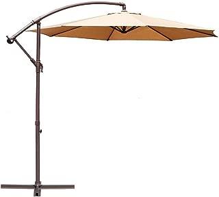 patio umbrella crank parts