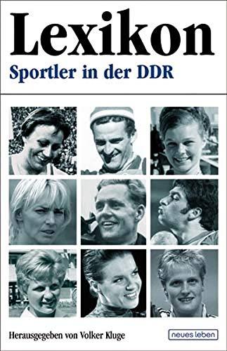 Lexikon: Sportler in der DDR
