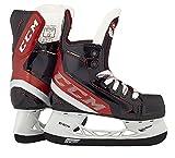 CCM JetSpeed FT4 Youth REGULAR10 Patines de hockey sobre hielo