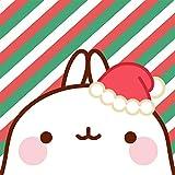 A Merry Molang Christmas