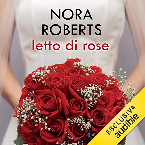 Letto di rose cover art