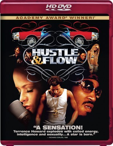 Hustle and Flow [HD DVD] by Terrence Howard