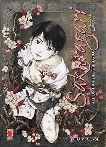 Sakuragari. All'ombra del ciliegio. Complete edition