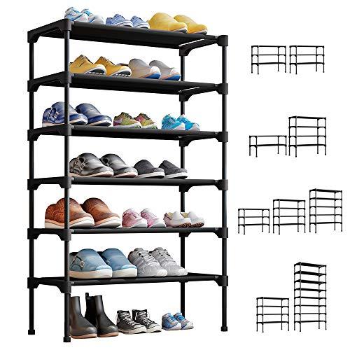 Organizador Zapatos Tela  marca DOUDOUR