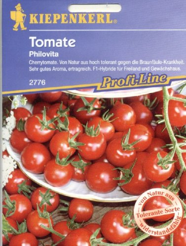 Tomaten Philovita F1 (2767) Portion