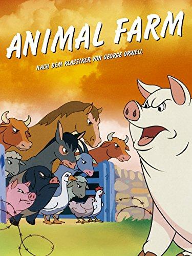 Animal Farm [dt./OV]