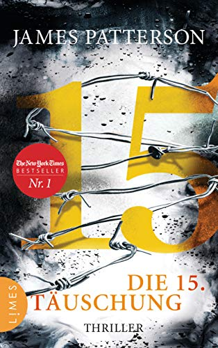 Die 15. Täuschung: Thriller (Women's Murder Club, Band 15)