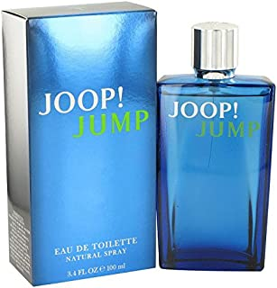 Joop Jump by Joop! Eau De Toilette Spray 3.3 oz for Men - 100% Authentic