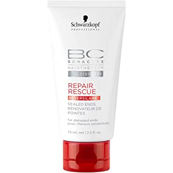 BC Bonacure REPAIR RESCUE Sealed Ends, 2.53-Ounce