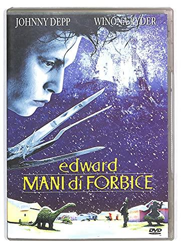 EBOND Edward Mani Di Forbice DVD
