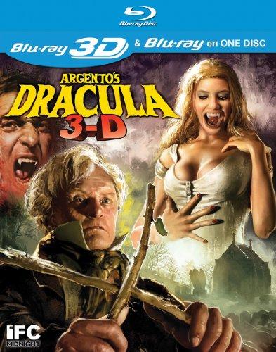Argento's Dracula [USA] [Blu-ray]