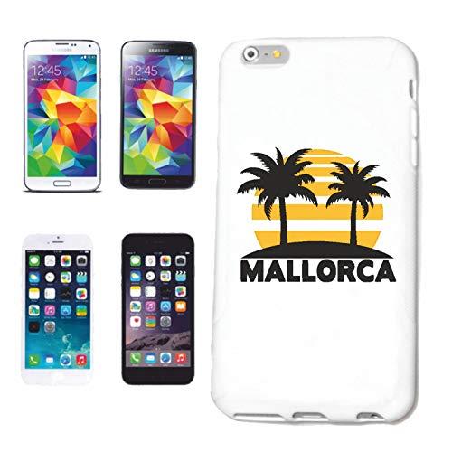 Reifen-Markt Funda para teléfono móvil compatible con Huawei P9 Mallorca, Espana, España, España, Funda Protectora
